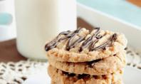Yum Alert: Gluten-Free Peanut Butter Cookies