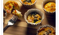 Yum Alert: Mini Quiche Crave