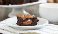 Yum Alert: Dulce de Leche Brownies