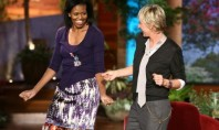 Michelle Obama Breaks It Down [Video]