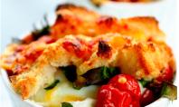 Yum Alert: A Classy Egg & Cheese Sandwich