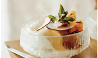 Yum Alert: Caramelized Pineapple Sundaes with Coconut