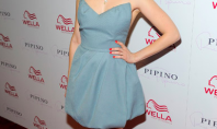 Hot or Not: Alison Brie at Wella Flagship Grand Opening