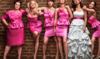 Bridesmaids Outtakes : NSFW
