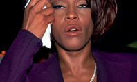 Whitney Houston Ships Out to Rehab