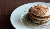 Yum Alert: Tiramisu Pancakes