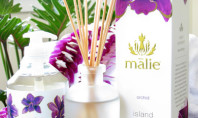 Win It: Malie's Orchid Home Collection