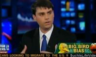 FOX News Alert: Sesame Street Makes Kids Homos