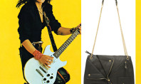 Trend Spotting: 3 Rock Icon Inspired Purses for Under $100