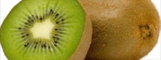 Yum Alert: Kiwi & Honeydew Soup