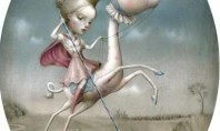 The Haunting Art of Nicoletta Ceccoli