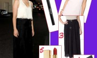 Olivia Wilde: Get The Look