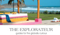 Vacay Giveaway: Win 4 Nights at Las Alamandas Resort, Courtesy of theExplorateur!