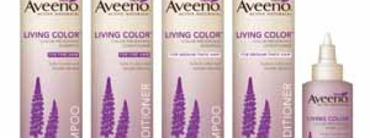 Health Spotting: Aveeno Takes On Skin Cancer