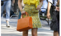 Accessory Spotting: Leighton Meester as Blair Waldorf