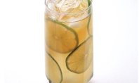 Yum Alert: Island Limeade Cocktail
