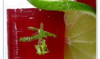 Yum Alert: Sangria Jell-O Shots