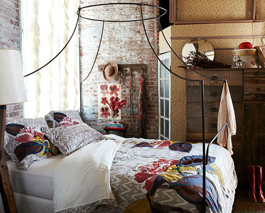 Decor Spotting These Rooms Give Us Bedroom Eyes The Luxury,