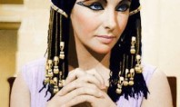 Inspiration Spotting: Elizabeth Taylor as Cleopatra