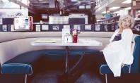 Inspiration Spotting: Vintage Diners