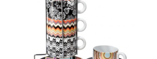 Decor Spotting: First Look at Missoni x Target