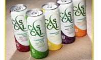 Win It: Cheers! Cascal All-Natural Soda