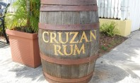 Yum Alert: Happy National Rum Day!