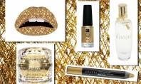 Beauty Spotting: Golden Beauty