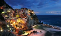 Travel Spotting: Manarola, Italy