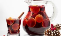 Yum Alert: Sandeman's Winter Spice Sangria