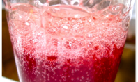 Yum Alert: Blood Orange Pomegranate Mimosa