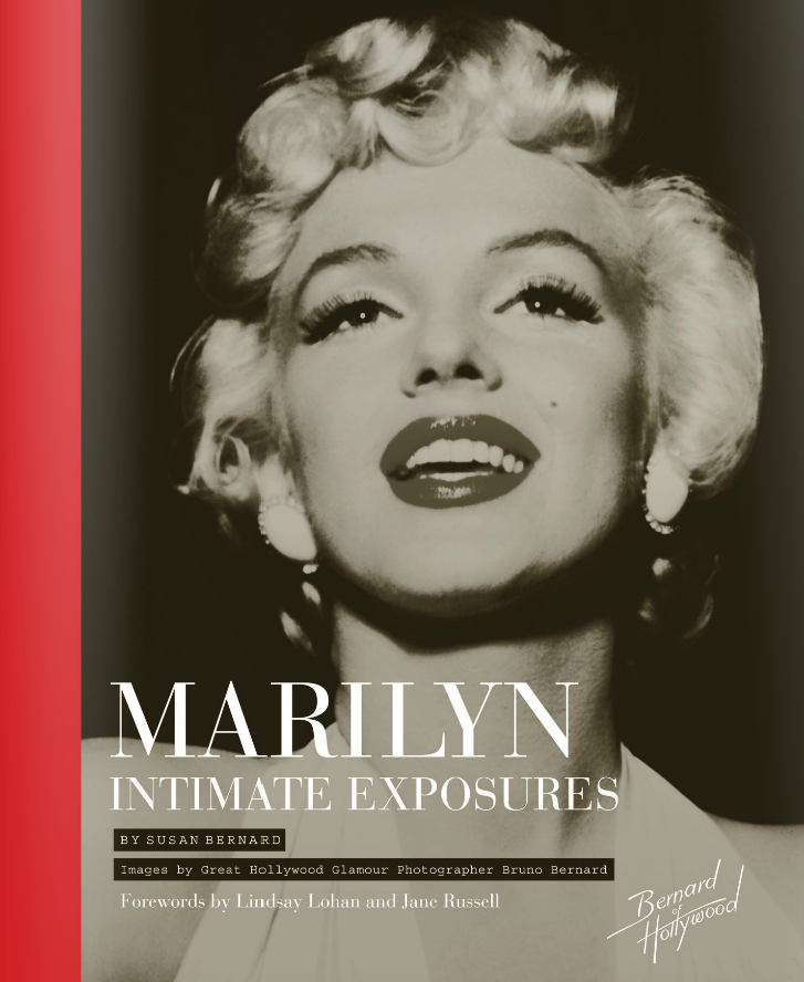 Marilyn Monroe The Pics You Haven T Seen The Luxury Spot