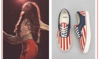 Fashion Spotting: A Slice of Americana
