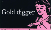 A math lesson for husband hunting gold-diggers