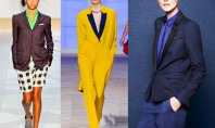Trend Spotting: Menswear for women!