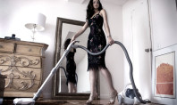 Clean Spotting: The Most Glam Vacuum Ever