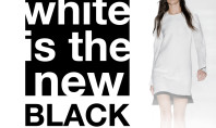Fashion Spotting: White is the New Black