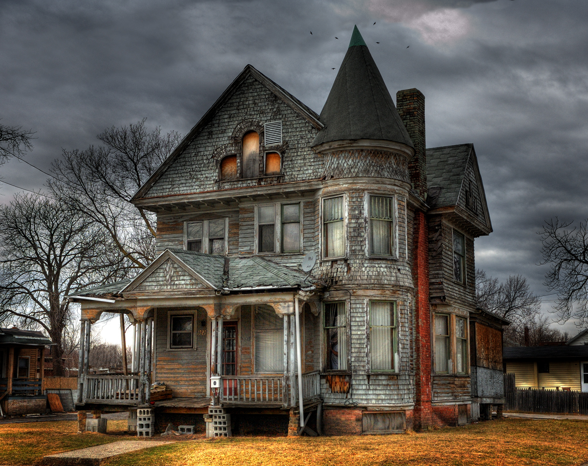 Fabulous Haunted House 1200 x 952 · 1201 kB · jpeg
