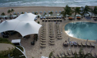 Travel Spotting: The Ritz-Carlton Fort Lauderdale