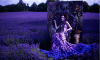 Art Spotting: The ethereal photography of Kirsty Mitchell