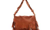Purse Spotting: Jen Mascali's CJ Bag