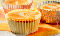 Yum Alert: Celebrate National Pumpkin Cheesecake Day!