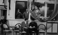 Book Spotting: Paris 1963-1965