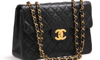So apparently Chanel bags for 50% off aren't an urban myth?