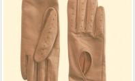Accessory Spotting: Dents New Vintage Driving Gloves