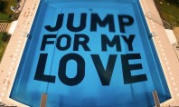 Travel Spotting: Jump for My Love Pool in Germany