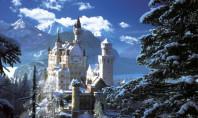 Travel Spotting: 10 Enchanting Castles