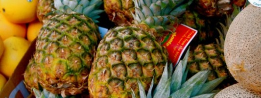 Strange (but awesome) Facts About Pineapple