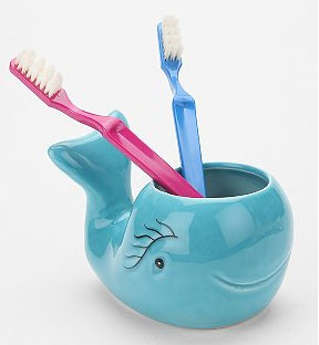 Cute Animal Toothbrush Holders For Your Bathroom | The Luxury Spot