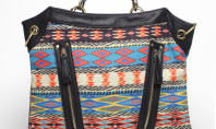 Purse Spotting: Olivia & Joy Allusion Tote